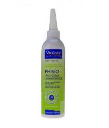 Phsio Anti Odor Limpador Auricular 100 ML