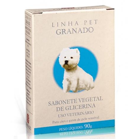 Sabonete de Glicerina Granado 90g