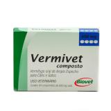 Vermivet composto 660mg