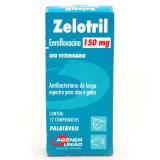 Zelotril 150 MG