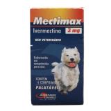 Mectmax  Mectimax 3 MG – 4 Comprimidos