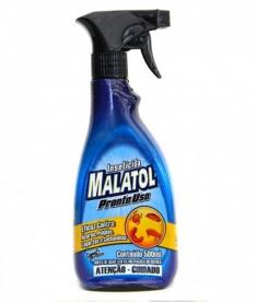 Malatol pronto uso spray 500ml