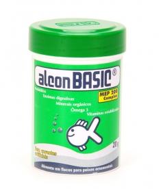 ALCON BASIC 20G