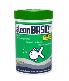 ALCON BASIC 50G