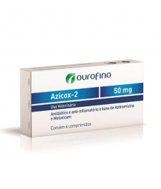 Azicox-2 - 50 mg