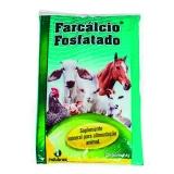Farcálcio  Fosfato  1KG
