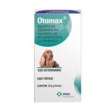 Otomax Pomada 12,5g