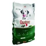 RAÇÃO QUATREE Life para Cães Raças Médias e Grandes - 15kg
