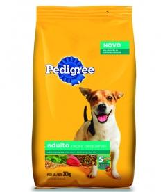 Pedigree Cães Adultos Raças Pequenas  - 20KG