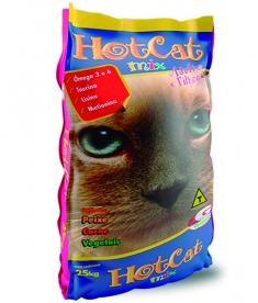 HotCat Mix