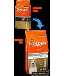 Golden Formula Cães Adultos Light 15kg