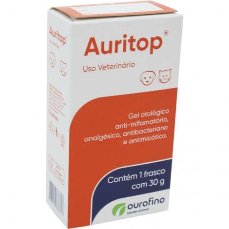 Auritop 30G