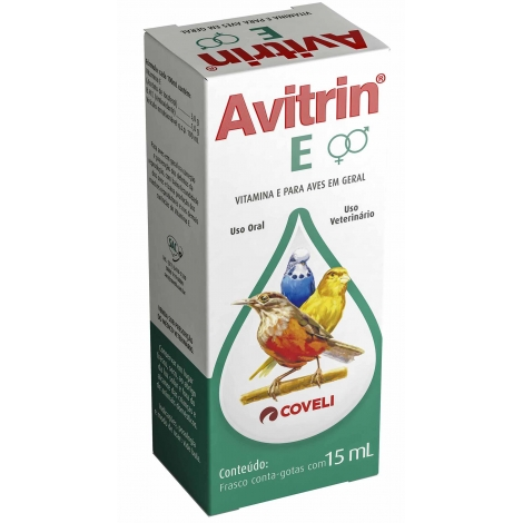 Avitrin E 15ml