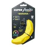 Brinquedo Zeedog Super Fruit Banana