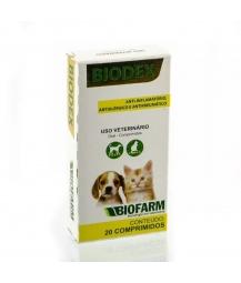 Biodex Comprimidos - 20 comp