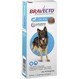 Bravecto 1000mg (20 a 40kg)