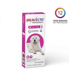 Bravecto 1400mg (40 a 56 kg)