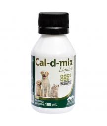 Cal-D-Mix Liquido 100ml