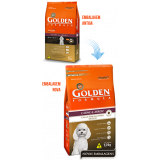 Golden Formula Cães Adultos Carne e Arroz Mini Bits 15kg
