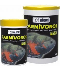 Alcon Carnívoros 300g