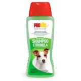 Shampoo Procão Citronela 500ml