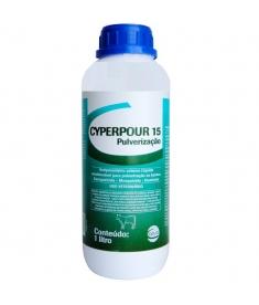Cyperpour 15 Pulverização – 1 litro