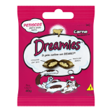 Whiskas Dreamies Carne 40g