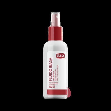 Fluído Ibasa Spray 100ml