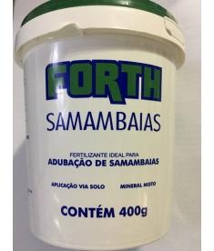 Fertilizante Forth Samambaias 400g