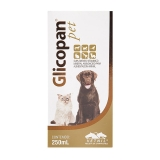 Glicopan Pet 250ml