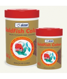 Alcon Goldfish Colour 100g
