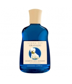 Shampoo Granado Azul 250ml