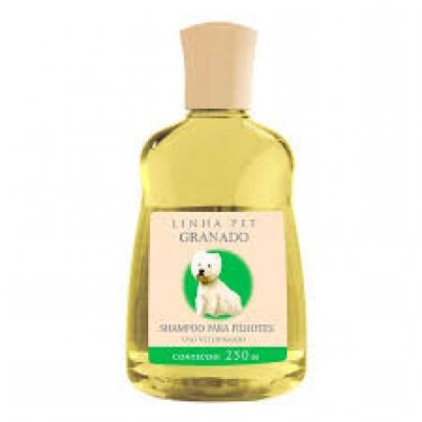 Shampoo Granado Filhotes 250ml