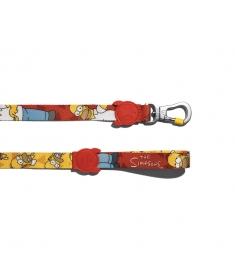 Guia Zeedog Homer Simpson P