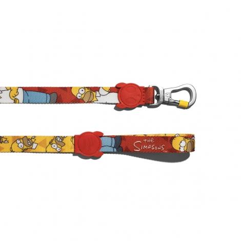 Guia Zeedog Homer Simpson G