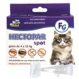 Hectopar F G (Gatos de 4 a 10kg)