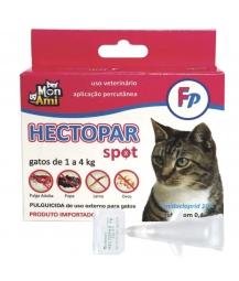 Hectopar F P (Gatos de 1 a 4kg)