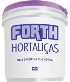 Fertilizante Mineral Misto Forth Hortaliças 400g