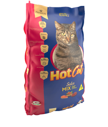 Hot Cat Mix 25kg