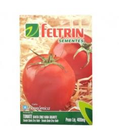 Semente Feltrin Tomate Santa Cruz Kada Gigante 400mg