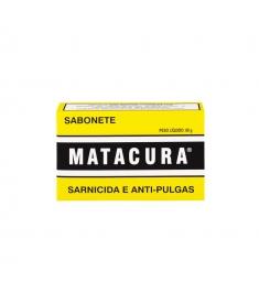 Sabonete Mata Cura 80g
