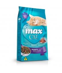 Max Cat Nuggets  20KG