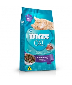 Max Cat Nuggets  20KG