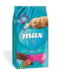 Max Cat  Sabores 20kg