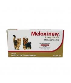 Meloxinew 0,5mg 10 comprimidos