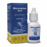 Mercepton Oral 20ml