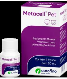 Metacell Pet 50ml
