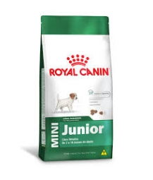 Royal Canin Mini Junior 2,5kg