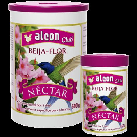 Alcon Club Nectar para Beija Flor 150g