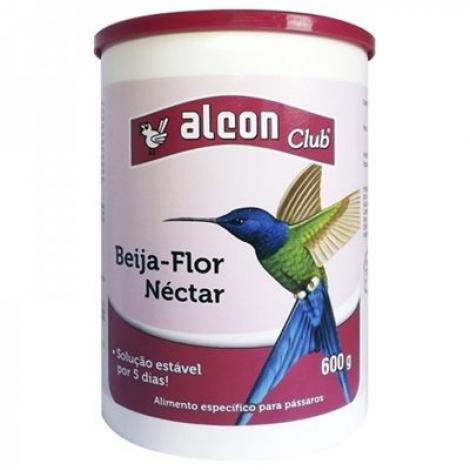 Alcon Club Néctar para Beija Flor 600g